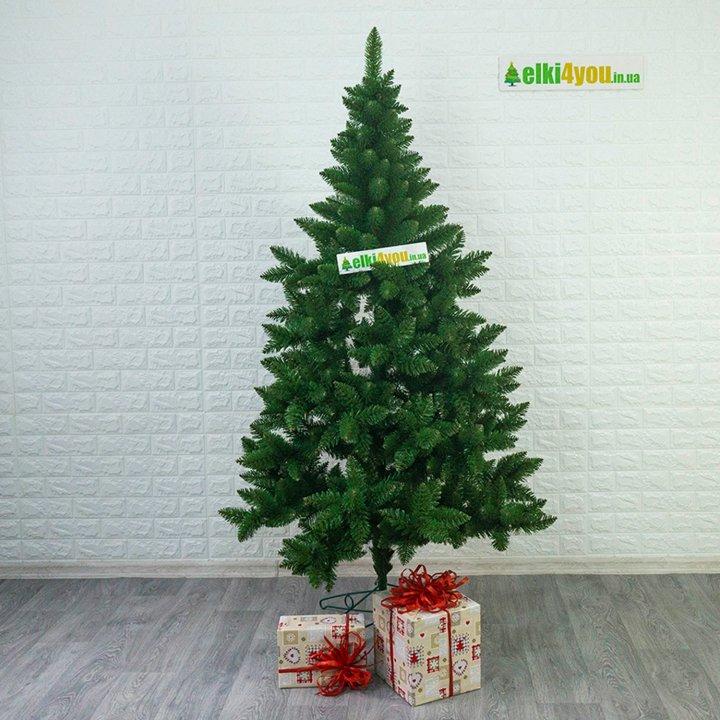 Елка Зеленая Elegant 1,8 м
