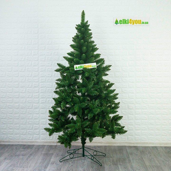 Елка Зеленая Elegant 2,6 м