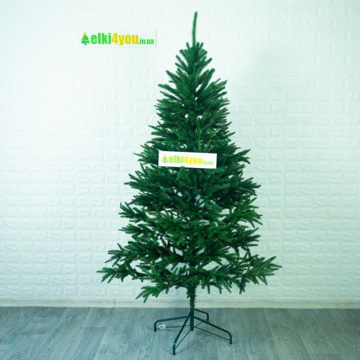 Ялинка Лита Альпійська Зелена 1,5 м