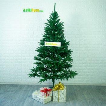 Ялинка Лита Альпійська Зелена 1,8 м