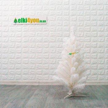 Елка Белая LUX 50 см