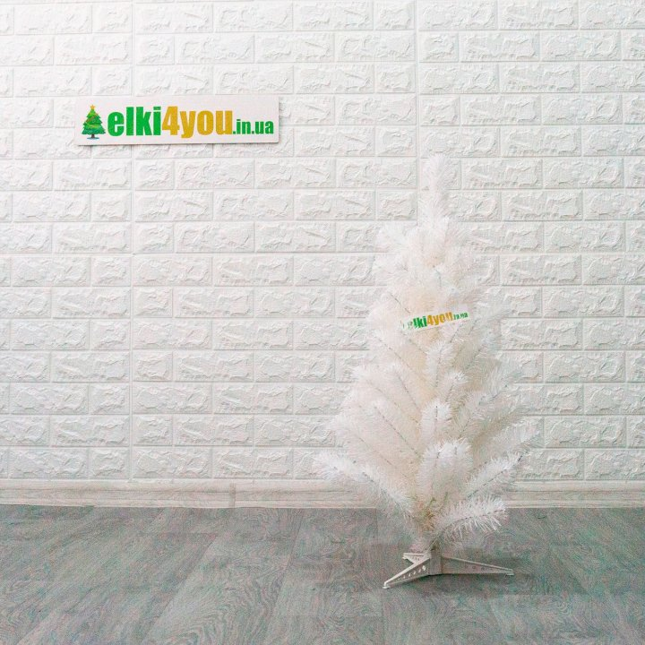 Елка Белая LUX 70 см