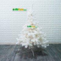 Елка Белая LUX 1,2 м