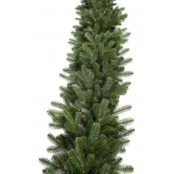 Гирлянда Хвойная Ковалевская Литая Зеленая 2,5 м