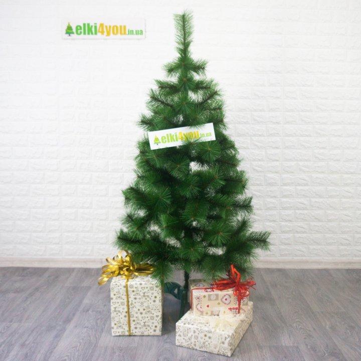 Сосна Зеленая Микс 1,5 м