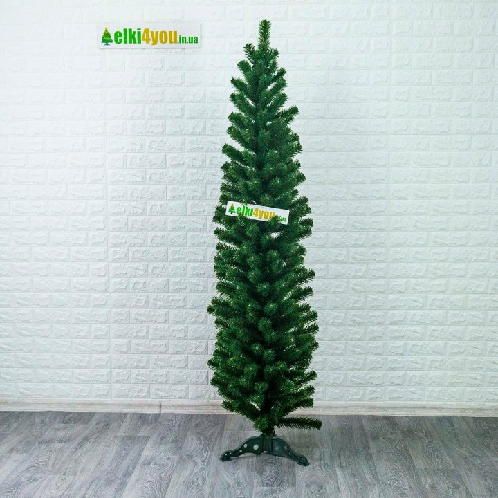 Елка Зеленая Оливия 2,2 м