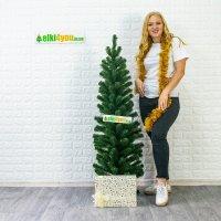 Ялинка Зелена Олівія 1,6 м