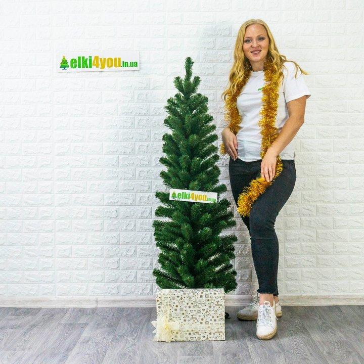 Елка Зеленая Оливия 1,6 м
