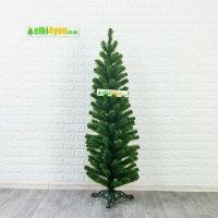 Ялинка Зелена Олівія 1,4 м