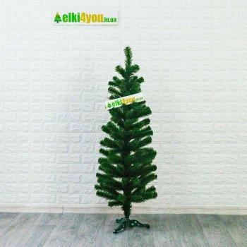 Ялинка Зелена Олівія 1,2 м