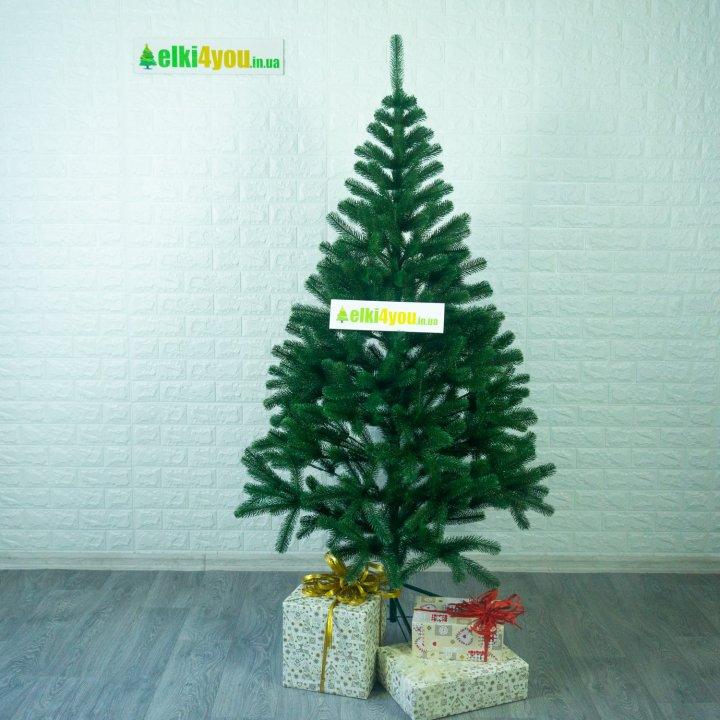 Ялинка Лита Президенська Зелена 2,1 м