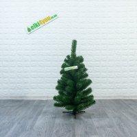 Ялинка Зелена LUX 90 см