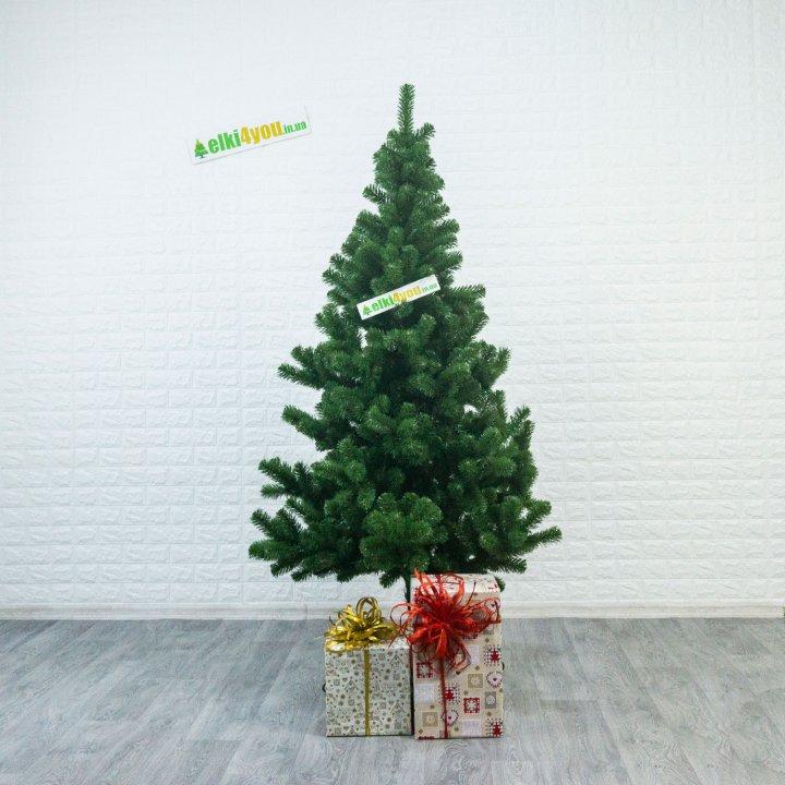Ялинка Зелена LUX 2,2 м