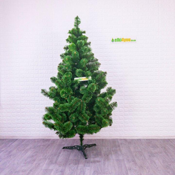 Сосна Зеленая Пушистая LUX 3,5 м
