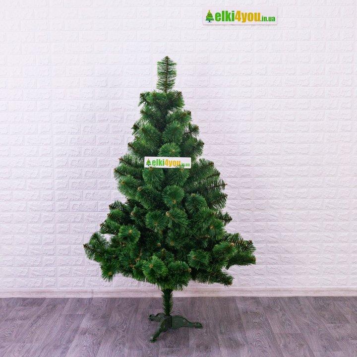 Сосна Зеленая Пушистая LUX 1,6 м