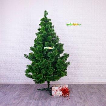 Сосна Зелена Пухнаста LUX 2,2 м