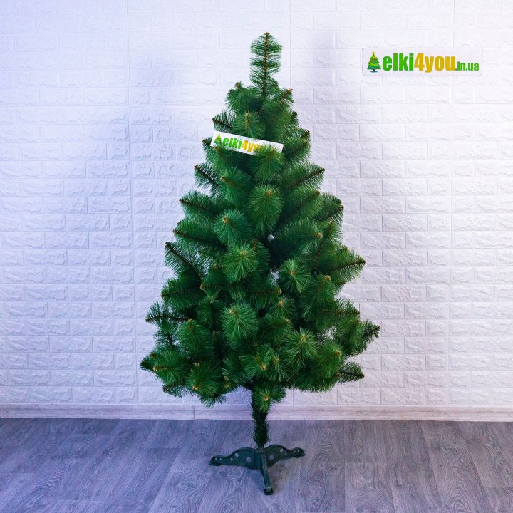 Сосна Зеленая LUX 1,6 м