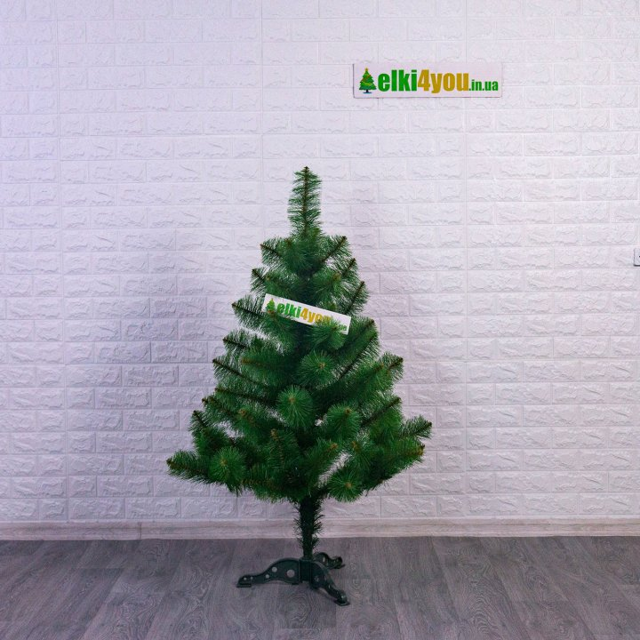 Сосна Зеленая LUX 1,4 м