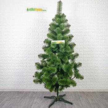 Сосна Новогодняя Зеленая 1,5 м