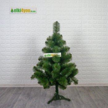 Сосна Новогодняя Зеленая 1,2 м