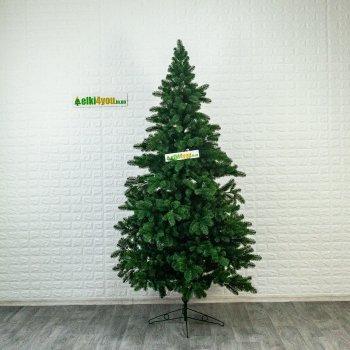 Ялинка Зелена Лита LUX 2,6 м