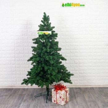 Елка Зеленая Литая LUX 1,6 м