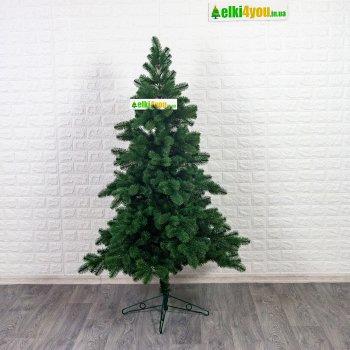 Елка Зеленая Литая LUX 1,2 м